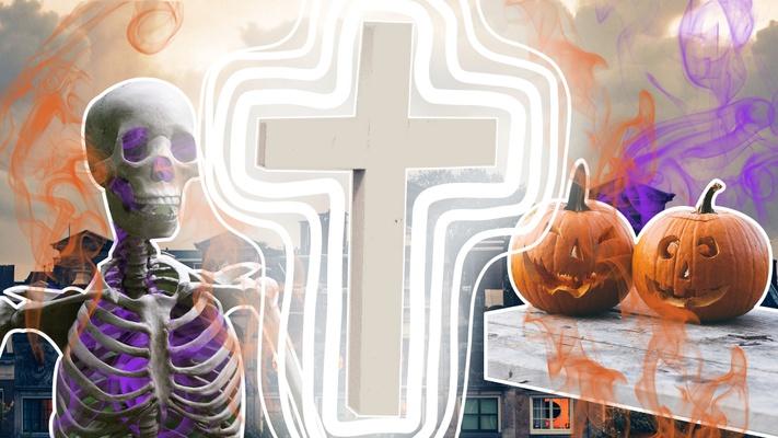 """Ark Mission over Halloween: """"Vier het leven, niet de dood"""""""