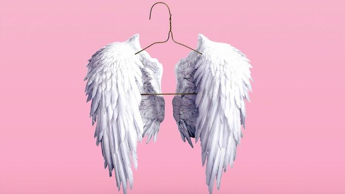 Engelen en cherubs: dít is het verschil