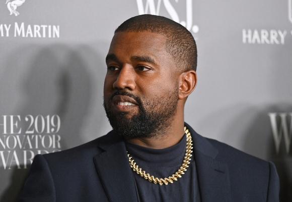 """Kanye West dropt vrijdag(!) nieuw album: """"God heeft wonderen bij mij verricht."""""""
