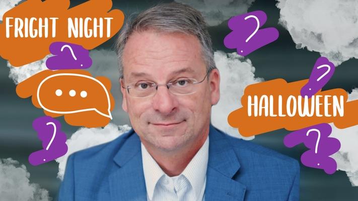 Theoloog Paul over Walibi Fright Night: 'Onderzoek alles, maar behoud het goede'