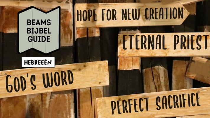 Hebreeën: vier waarschuwingen voor christenen!