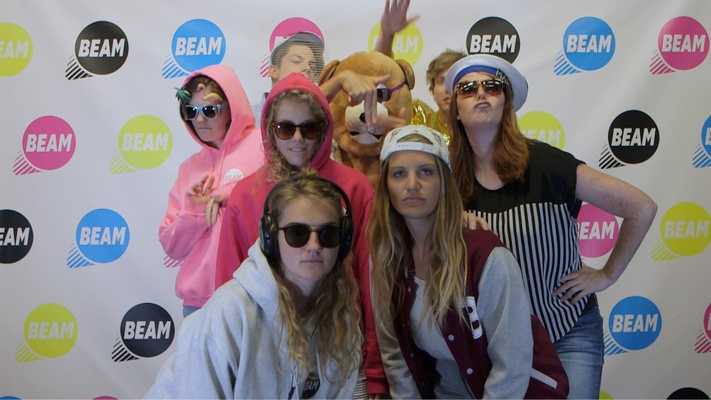 BEAM Tipt: Popsongs verchristelijkt