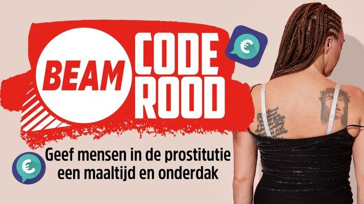 Speel mee met grootste tikkertje van Nederland voor Code Rood!