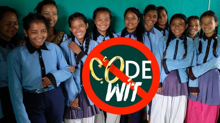 Dit is waarom BEAM samen met jou in actie komt tegen kindhuwelijken in Nepal
