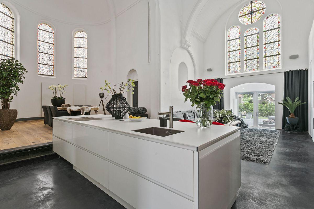 kerk_te_koop_hulsel_keuken