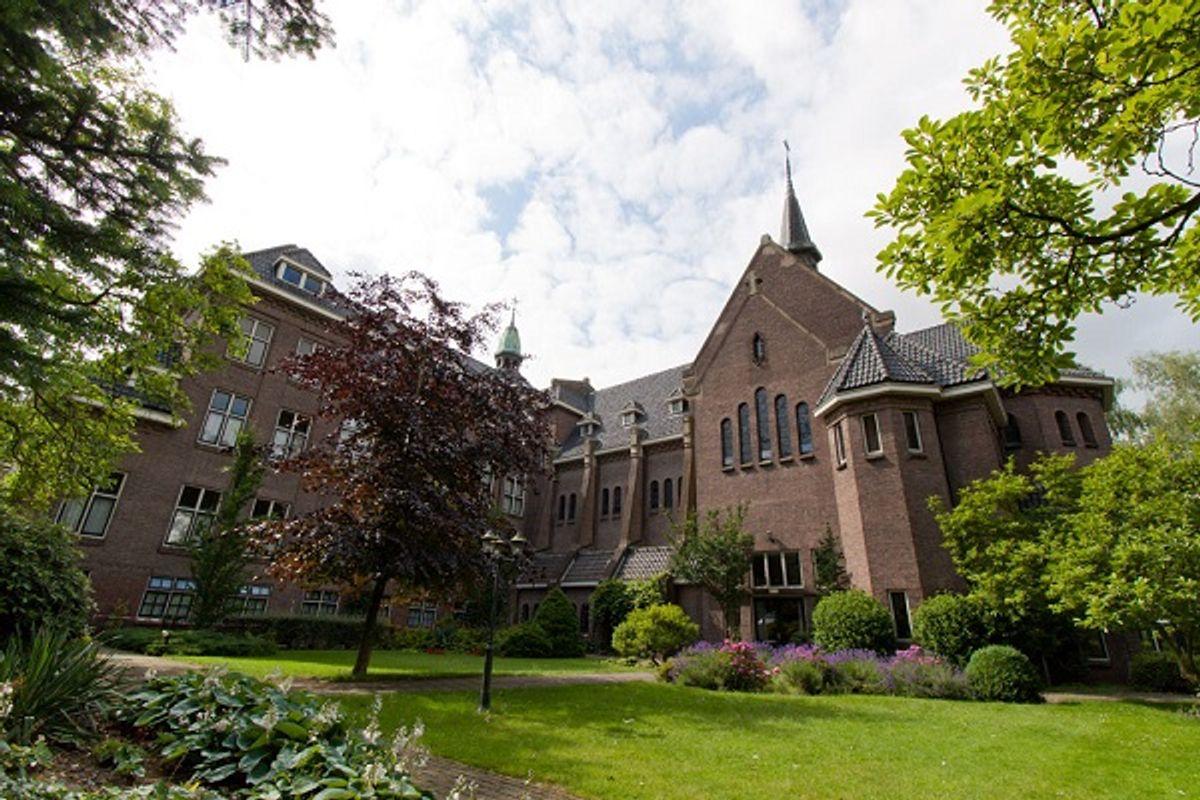 Sint-Janscentrum