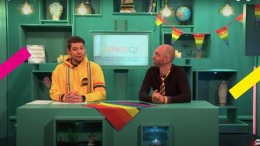 Mag je homo zijn van God? Theoloog Reinier Sonneveld geeft antwoord