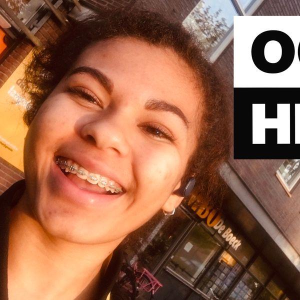 """Hawa (17): """"Zelfs in de kerk zie ik racisme"""""""